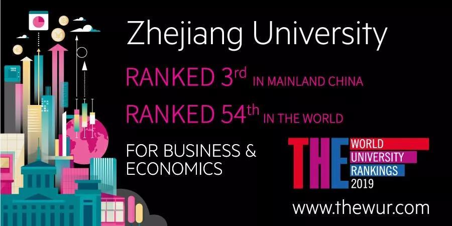 2019年全球經濟排行_全球大學經濟與商業類排名 哈佛位列榜首,北大內地第1